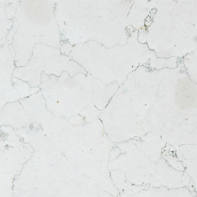 Marmo bianco spazzolato