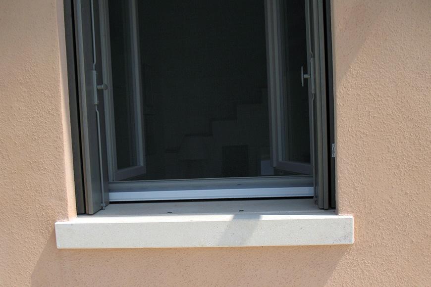 Porte e finestre ponte di veia pietre s n c - Spi porte e finestre ...
