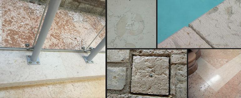 finiture pietra e marmo